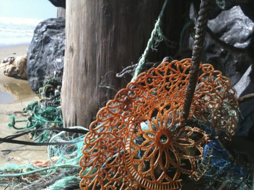 Pêche & Récupération