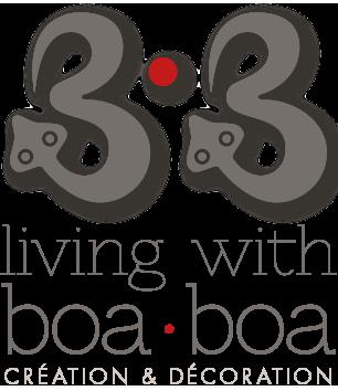 Living with BOA.BOA
